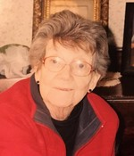 Doris L.  Briggs (Perry)